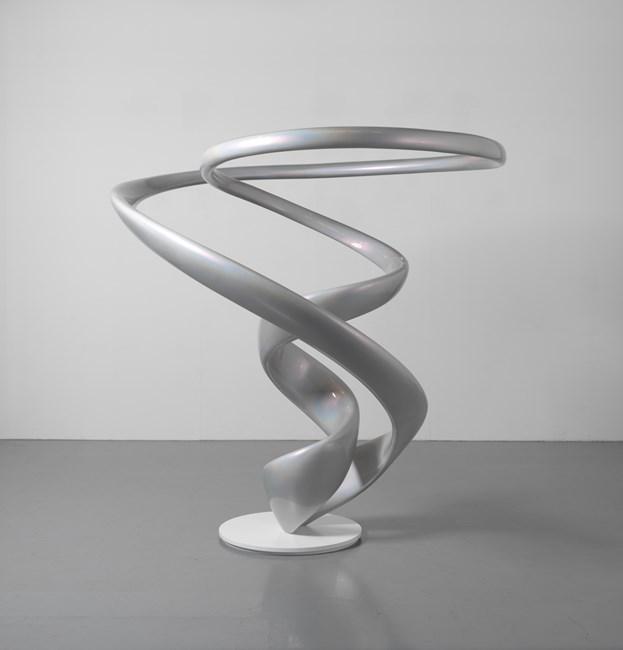Cycloid III by Mariko Mori contemporary artwork