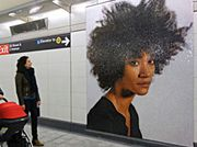 From Chuck Close to Sarah Sze, a Ride Through the Art of the Second Avenue Subway