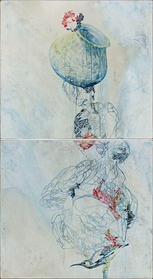 Waver by Belinda Fox contemporary artwork