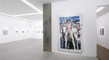 Contemporary art exhibition, Ataru Sato, Øth (Zeroth) at KOSAKU KANECHIKA, Tokyo