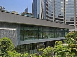 Asia Society Hong Kong