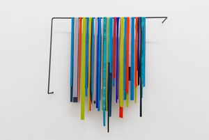 Multi remnant by Helen Calder contemporary artwork