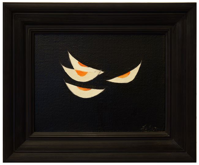 Preserved Duck Eggs #2 by Zhao Zhao contemporary artwork