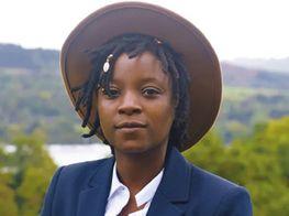The Apollo 40 Under 40 Africa in focus: Kudzanai-Violet Hwami