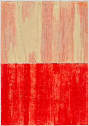 Changing Light Double (CL D27) by Christopher Le Brun contemporary artwork