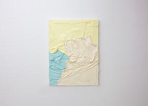 Untitled (YYG) by Huseyin Sami contemporary artwork