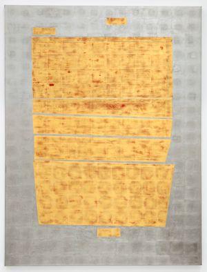 Blue 32 by Jenny Holzer contemporary artwork