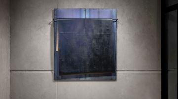 Contemporary art exhibition, Jannis Kounellis, Room #7 at KEWENIG, Berlin