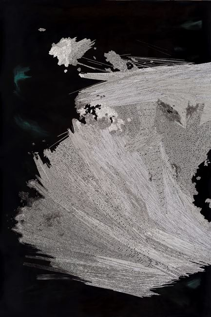 volo (desire) by Galia Gluckman contemporary artwork