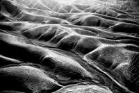 Hindu Kush range, Badakhshan province by Paolo Pellegrin contemporary artwork photography