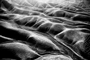 Hindu Kush range, Badakhshan province by Paolo Pellegrin contemporary artwork