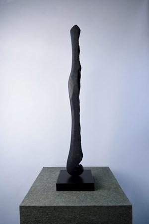 Broken Branch by Masaomi Raku contemporary artwork