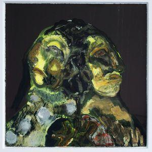 Every Body by Hannah Ireland contemporary artwork