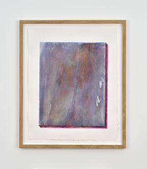 Colors of Grey #16 by Thu Van Tran contemporary artwork