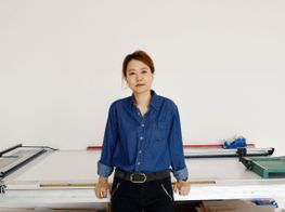 South Korean Artist Minouk Lim Talks About Her Creative Practice And Being Part Of Para Site's 'Curtain'