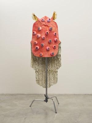 I Am An Animal Of My Own Destiny by Eko Nugroho contemporary artwork