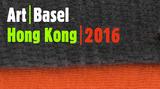 Contemporary art art fair, Art Basel Hong Kong 2016 at Ben Brown Fine Arts, London, United Kingdom