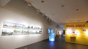 Contemporary art exhibition, Group Exhibition, Big Tail Elephants: One Hour, No Room, Five Shows 大尾象:一小时,没空间,五回展 at OCAT Institute, Beijing