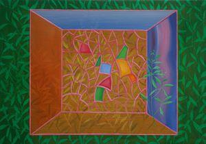 Untitled II by Stefan Spiteri contemporary artwork