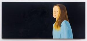 Eleanore by Alex Katz contemporary artwork