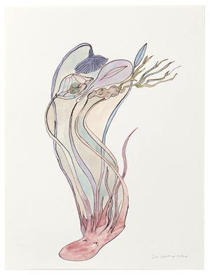 Leker by Carin Ellberg contemporary artwork