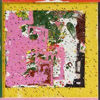 punta de chroores by Tal R contemporary artwork mixed media