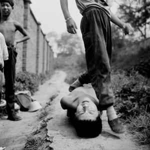 Childhood No.2, Zhaojue Temple Chengdu by Li Lang contemporary artwork photography