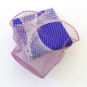 Bin Work 3 by Judy Darragh contemporary artwork sculpture