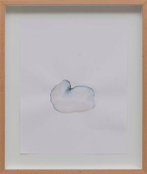 seed, ii by Yaşam Şaşmazer contemporary artwork