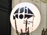 Asia Now 2021 in Paris