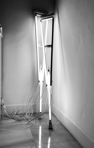 Light Crushes by Bernardí Roig contemporary artwork