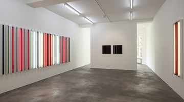 Contemporary art exhibition, Robert Irwin, Robert Irwin at Sprüth Magers, Berlin