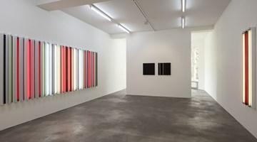 Contemporary art exhibition, Robert Irwin, Robert Irwin at Sprüth Magers, Berlin, Germany
