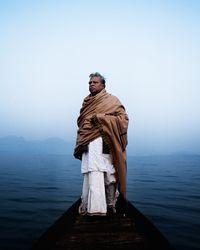 Where the Birds Never Sing by Soumya Sankar Bose contemporary artwork photography
