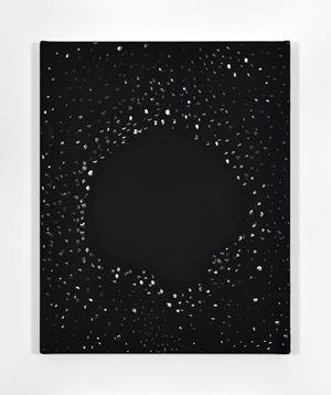 Dark Matter by Madelynn Green contemporary artwork