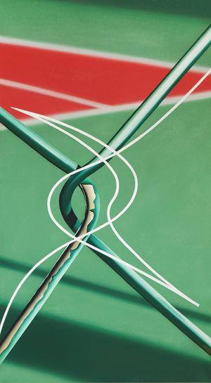 LOOP by Stefano Perrone contemporary artwork