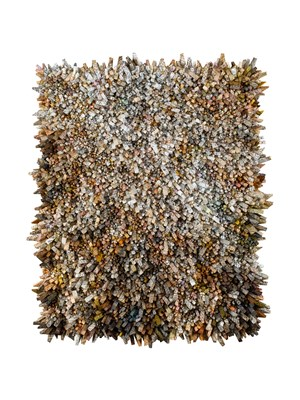 Aggregation 18-JA002 by Chun Kwang Young contemporary artwork