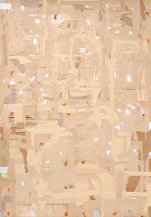 Time Memory 23 by Shinro Ohtake contemporary artwork
