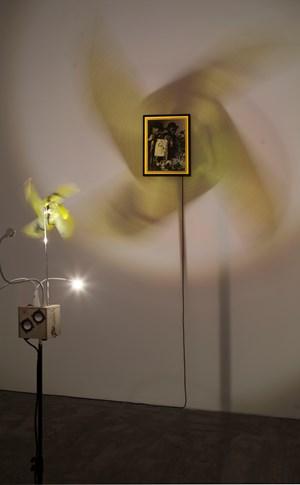 Dreamed-Breeze-3 我梦有风-3 by Birdhead contemporary artwork