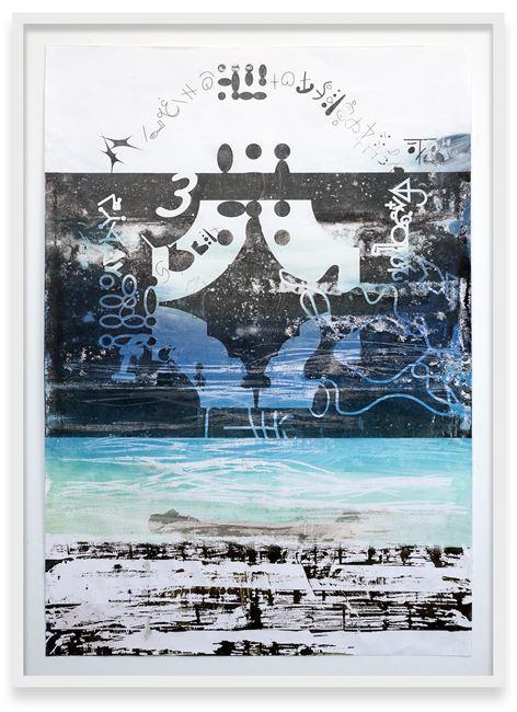 From the series La fin de l'imagination (XI) by Adrián Villar Rojas contemporary artwork