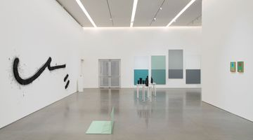 Contemporary art exhibition, Group Exhibition, Hiding in Plain Sight at Pace Gallery, 540 West 25th Street, New York