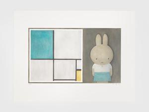 Untitled II by Liu Ye contemporary artwork