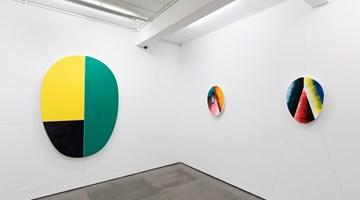 Contemporary art exhibition, Alexandre Arrechea, Superícies em conflito at Galeria Nara Roesler, Rio de Janeiro