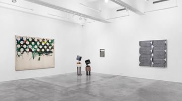 Contemporary art exhibition, Group Exhibition, Tina Kim Gallery Presents: Art Without Borders at Tina Kim Gallery, New York