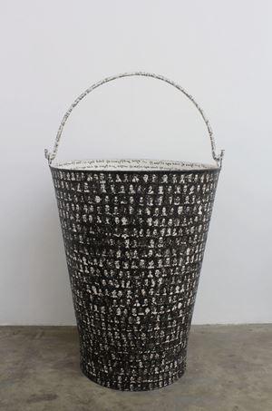 Since 1983 by Gayan Prageeth contemporary artwork