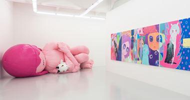 Yavuz Gallery contemporary art