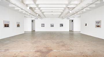 Contemporary art exhibition, Thabiso Sekgala, Bôna at Goodman Gallery, Johannesburg