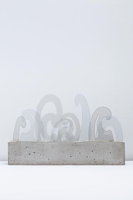 Alt-Concreto 10 by David Batchelor contemporary artwork
