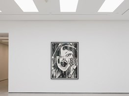 Christian Marclay pays homage to Edvard Munch with new series of woodcuts