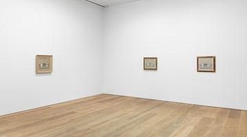 Contemporary art exhibition, Giorgio Morandi, Giorgio Morandi at David Zwirner, New York